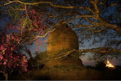 Frank Hallam Day, 'Pagoda #3', 2014