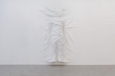 Daniel Arsham, 'Hiding Figure', 2015