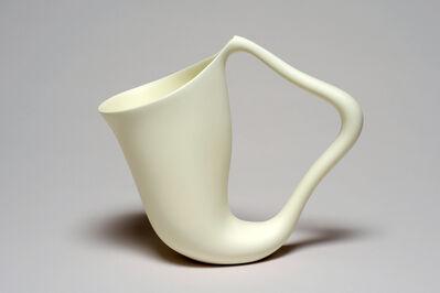 Aldo Bakker, 'Chalice (beurre frais / fresh butter)', 2010