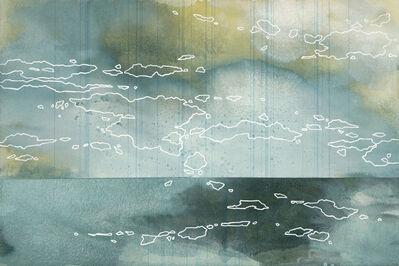 Lisa Kairos, 'Bay Study: Stormhead', 2020