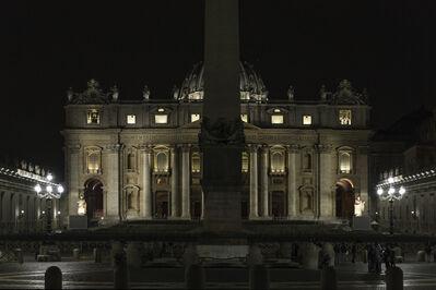 Angel Marcos, 'Vaticano 7', 2017
