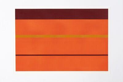 Frank Badur, 'Untitled 2', 2016
