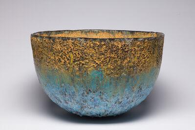 Jay Kvapil, 'Monumental Bowl #1281', 2016-19