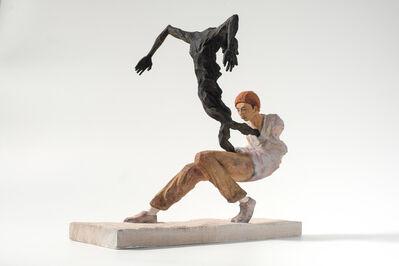 ShangJie Tseng, 'Shadow Recoil'