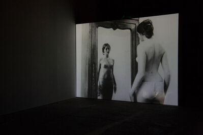 Chantal Akerman, 'In the Mirror', 1971