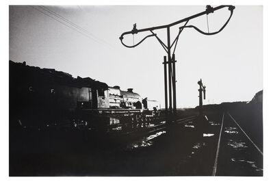 Colin Jones, 'Nova Lisboa, Angola, Africa, Benguela Railway', 1964