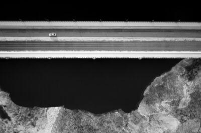 Brian Day, 'Frozen River:  The Belle Isle Bridge', 2017