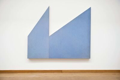 Rodolfo Aricò, 'Untitled', ca. 1970