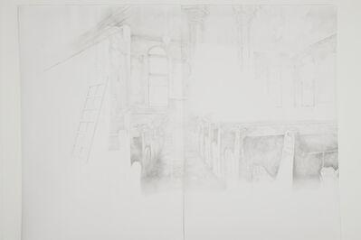 Yifat Bezalel, 'Synagogue Ghost I', 2015