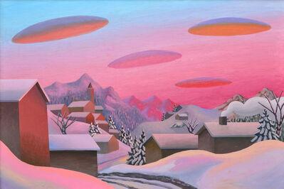 Salvo, 'La valle', 2001