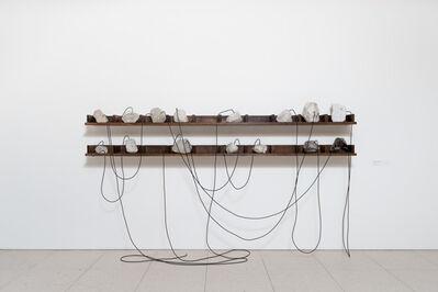 Chiara Banfi, 'Escala de Mohs', 2015