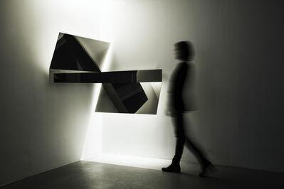 Johanna Grawunder, 'Corner Light', 2011