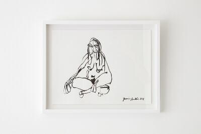 Jasmin Anoschkin, 'Untitled', 2019