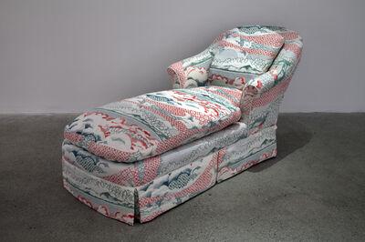 Serena Perrone, 'Biwa Chaise', 2013