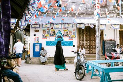 Sam Satchu, 'Stone Town, Zanzibar Tanzania', 2016