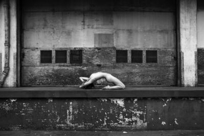 Julian Lucas, 'Stage Fright 1', 2015