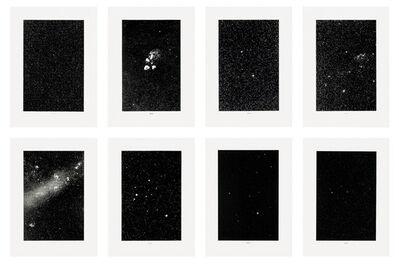 Thomas Ruff, 'Stars', 1990