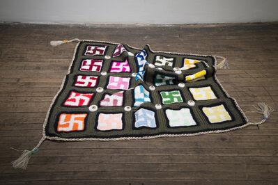 Gil Yefman, 'Baby Blanket', 2011