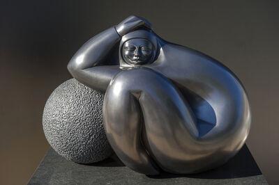 Jimenez Deredia, 'Ensueño', 2007