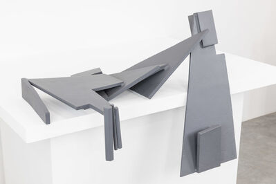 Anthony Caro, 'Table Piece CV', 1971