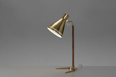 Paavo Tynell, 'Table Lamp, model no. 9224', ca. 1950
