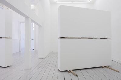 Finbar Ward, 'In Waiting', 2016