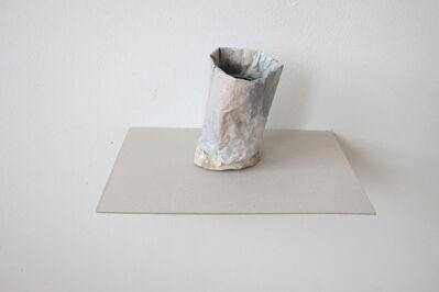 Inge Schmidt, 'Gefäß mit dunklem Innen', 2010-2019