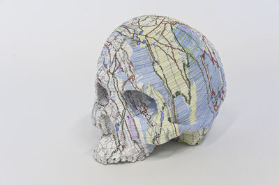 James Hopkins, 'Ground Zero', 2011