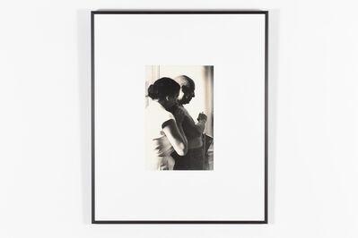 André Villers, 'Pablo et Jacqueline, Cannes, 1959', 1980
