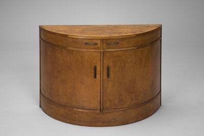 Alvar Aalto, 'Cabinet, Model no. A803', ca. 1930