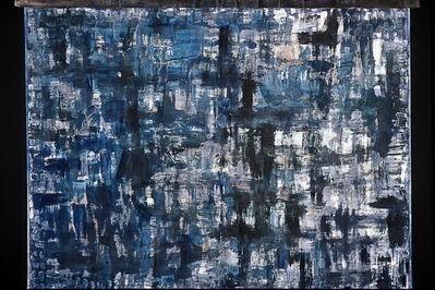 Ellen Hackl Fagan, 'Blue', 2000