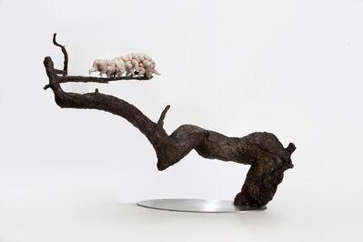 Mu Boyan, 'Worm', 2012