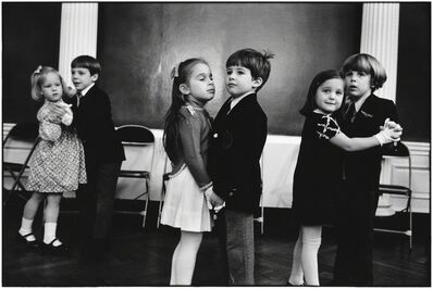 Elliott Erwitt, 'New York City, 1977', 1977