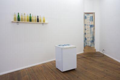 Ada Van Hoorebeke, 'The Shop Floor (Installation view)', 2013