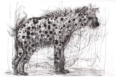 Susan Siegel, 'Hyena', 2018