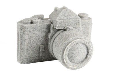 Daniel Arsham, 'Grey Glass Camera', 2012
