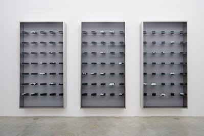 Andreas Schmitten, 'Nach innen gerichteter Blick', 2019