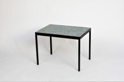 Robert Deblander, 'Mosaic Table ', ca. 1960