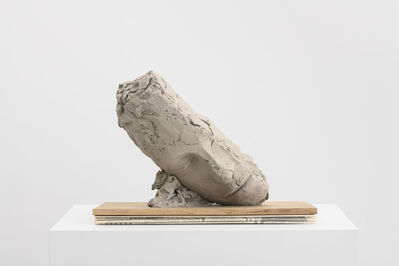 Mark Manders, 'Study for Large Tilted Head'