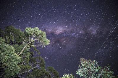 Itamar Freed, 'Milky Way', 2017