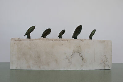 Anna Titova, 'Untitled', 2014