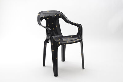 Design Da Gema, 'Stray Bullet Chair', 2011