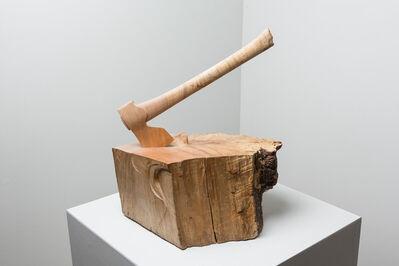 Matthew Kinney, 'Interface', 2015