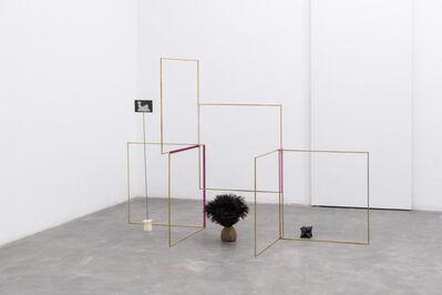Claudia Peña Salinas, 'Popocateptl', 2017