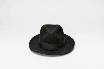 Ahn Kyuchul, 'Hat II', 1994 / 2004 / 2021