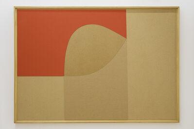 Alberto Burri, 'Multiplex 3', 1981