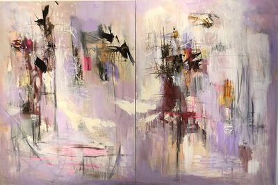Cynthia Brown, 'Hidden Treasure', 2018
