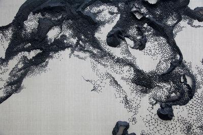 Zhu Jingyi, 'Overflowing 8', 2014