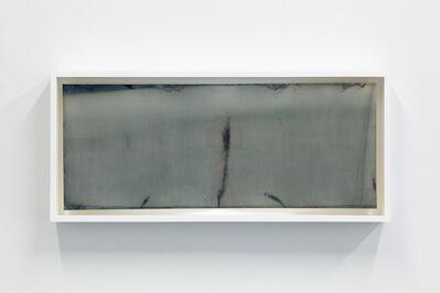 Liz Deschenes, 'Untitled (Spalding Gray)', 2019