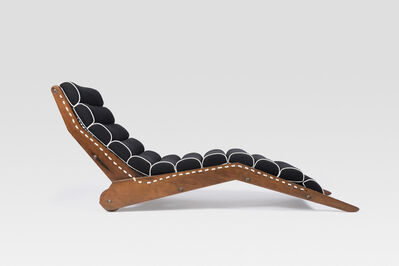 José Zanine Caldas, 'Lounge chair', 1949